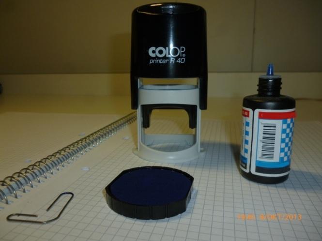 программы как заправить печать штемпельной краской фото взгляд
